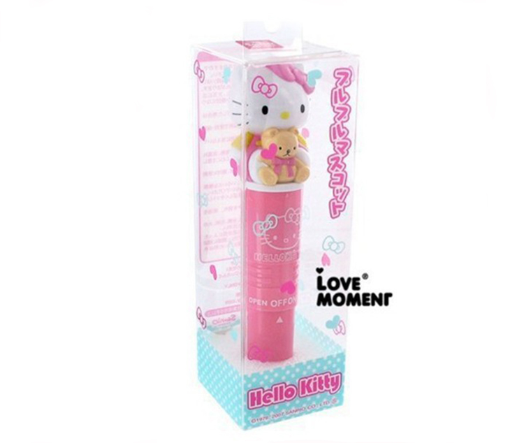 Hello Kitty Dildo